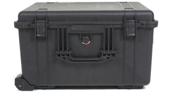 Valise Pelibox 1620 sans renfort en mousse
